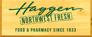 Haggen Food & Pharmacy Logo