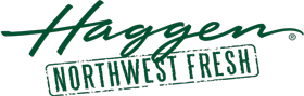 Haggen Northwest Fresh Logo